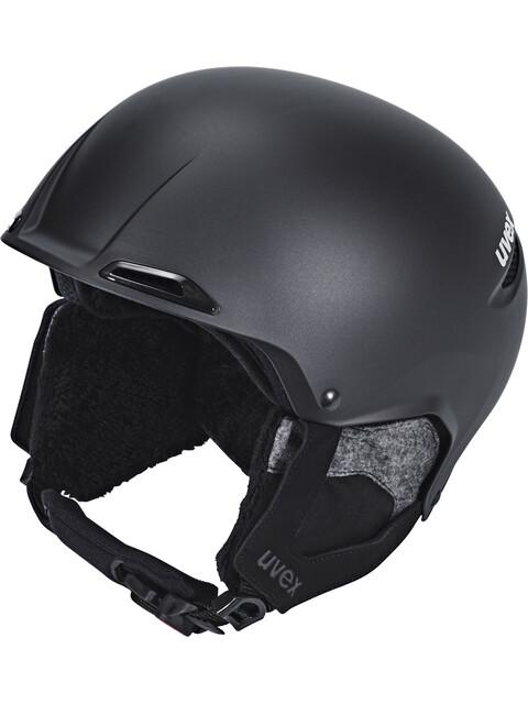 UVEX Jakk+ Style - Casco de bicicleta - negro